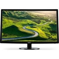 "Refurbished Acer S241HLCbid 24"" LED Monitor"