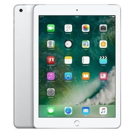 MP2J2B/A New Apple IPad 128GB WIFI 9.7 Inch iOS Tablet - Silver