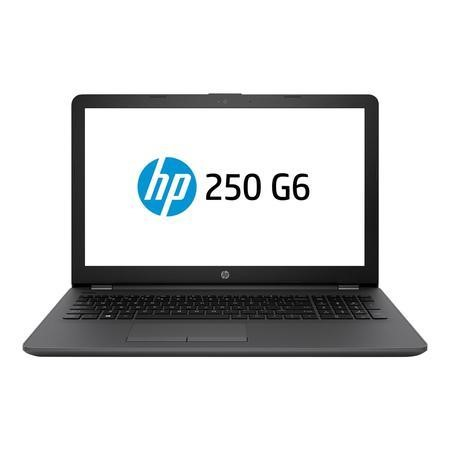 3QM23EA HP 250 G6 Intel Core i3-7020U 4GB 500GB DVDRW 15.6 Inch Windows 10 Pro Laptop