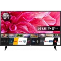 "LG 43LM6300PLA 43"" Full HD LED HDR Smart TV with Freeview HD and Freesat"