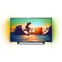 "GRADE A3 - Philips 50PUS6262 50"" 4K Ultra HD HDR Ambilight LED Smart TV with 1 Year Warranty"