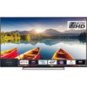"43U5863DB Toshiba 43U5863DB 43"" 4K Ultra HD Smart HDR LED TV with Freeview Play and Dolby Vision"