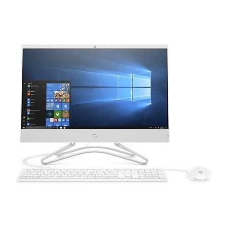 "HP 22-c0004na Core i3-8130U 8GB 1TB 21.5"" Windows 10 Home All-in-One PC"