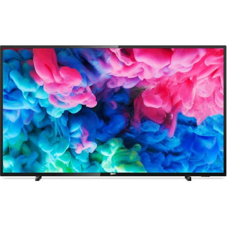 "50PUS6503/12/R/A GRADE A1 - Refurbished Philips 50PUS6503 50"" 4K Ultra HD HDR LED Smart TV with 1 Year Warranty"