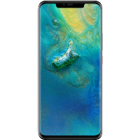 "Huawei Mate 20 Pro Black 6.39"" 128GB 4G Unlocked & SIM Free"