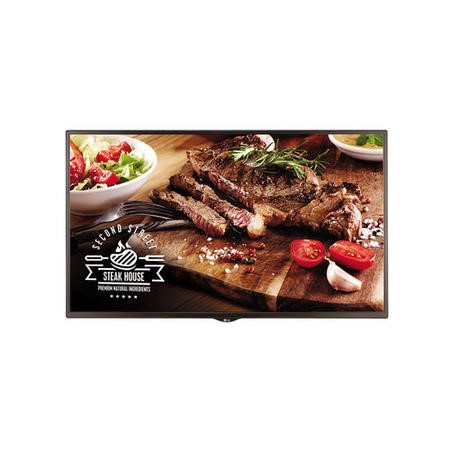 "LG 55SE3C 55"" Full HD Large Format Display"