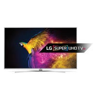 "GRADE A1 - LG 55UH770V 55"" 4K Ultra HD HDR Smart LED TV"