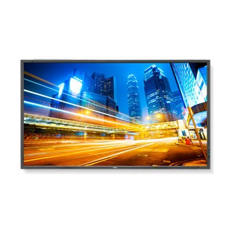 "NEC P463 46"" Full HD LED Large Format Display"