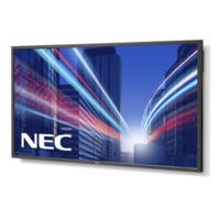 "NEC P801 80"" Full HD LED Large Format Display"
