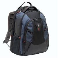"Wenger Mythos 16"" Backpack in Blue"
