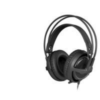 SteelSeries Siberia X300 High-Performance Gaming Headset Black