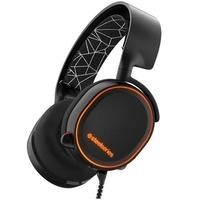 Steelseries Arctis 5 USB Gaming Headset in Black
