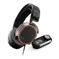 SteelSeries Arctis Pro Gaming Headset + GameDac