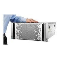 Hewlett Packard ProLiant ML350p Gen8 Performance Rack mountable Server