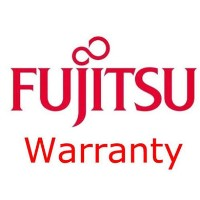 FUJITSU Service Pack On-Site Service - Extended service agreement - parts and labour - 3 years - on-