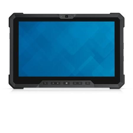 7202-9187 Dell Latitude Rugged Core M-5Y10c 4GB 128GB 12 Inch Windows 8.1 Professional Tablet