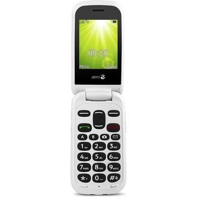 Doro 2404 Black/White