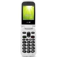 "Doro 2404 Black/White 2.4"" 2G Unlocked & SIM Free"