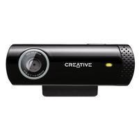 Creative Webcam Live! Cam Chat HD Webcam