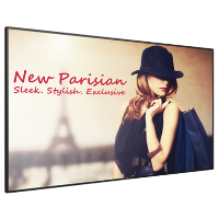 "Philips 75BDL4150D 75"" 4K Ultra HD Android  Quad Core Large Format Display"