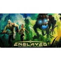 "ENSLAVED"" Odyssey to the West"" Premium Edition PC Game"
