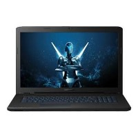 GRADE A2 - Medion Erazer P7651 Core i5-8250U 8GB 1TB DVD-RW GeForce GTX 1050 17.3 Inch Windows 10 Gaming Laptop