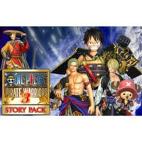 One Piece Pirate Warriors 3 - Story Pack - PC Download