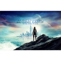 Sid Meier's Civilization Beyond Earth Rising Tide - PC Download
