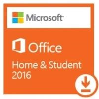 Microsoft Office 2016 Home & Student - Electronic Download