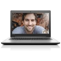 Lenovo ideaPad 310 Core i5-7200U 8GB 1TB DVDRW Windows 10 Home 15.6 Inch Laptop - Silver