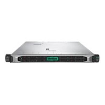 HPE ProLiant DL360 Gen10  Xeon-S 4114 2.2GHz 16GB 16GB Hot Plug Rack Server