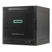 HPE ProLiant Microserver Gen10 AMD Opteron X3421 Quad-Core 3.4 GHz 4 x Non Hotplug