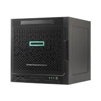 HPE ProLiant Gen10 AMD Opteron X3216 1.6 GHz 8GB No HDD Micro-Server