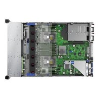 HPE ProLiant DL180 Gen10 Xeon Bronze 3106 - 1.7GHz No HDD 16GB - Rack Server