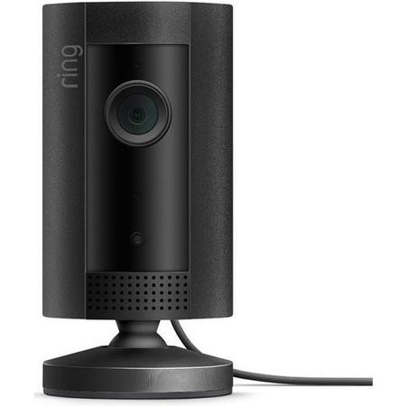 Ring Indoor Cam - Black