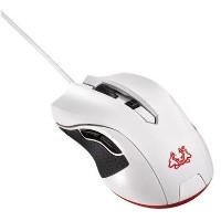 Asus Cerberus Arctic White Gaming Mouse