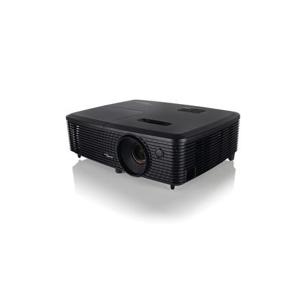 Optoma DS348 SVGA 3D DLP Projector