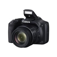 "Canon PowerShot SX530 16 Megapixels 50x Optical Zoom 3"" LCD Screen"