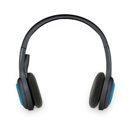 981-000342 Logitech H600 -  Wireless Headset