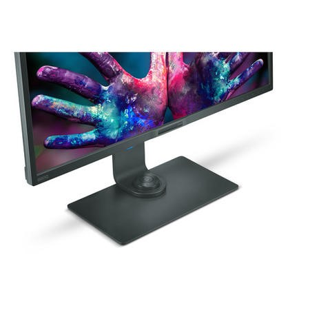 "BenQ PD3200U 32"" IPS 4K Ultra HD Monitor"
