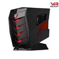 MSI Aegis Core i5-6400 16GB 1TB + 256GB SSD GeForce GTX 1070 Windows 10 Gaming Desktop with Headset