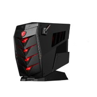 MSI Aegis 3 Core i5-8400 8GB 2TB + 128GB SSD GTX 1060 6GB Windows 10 Gaming PC