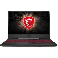 MSI GL65 9SD-246UK Core i7-9750 16GB 1TB HDD + 256GB SSD 15.6 Inch 120Hz HD GeForce GTX 1660 Ti Windows 10 Home Gaming Laptop