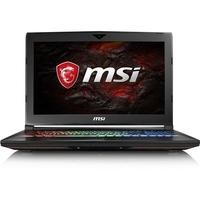 MSI GT75VR 7RF Titan Pro Core i7-7820HK 16GB 1TB + 512GB SSD 17.3 Inch 120Hz GeForce GTX 1080 8GB Windows 10 Home Gaming Laptop