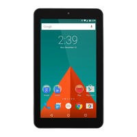Refurbished Archos 70 Platinum 7 inch 16GB Android Tablet In Black