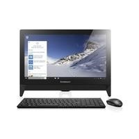 "Refurbished Lenovo C20-00 19.5""  Intel Celeron J3160 1.60GHz 4GB 1TB DVD-RW Windows 10 All in One"