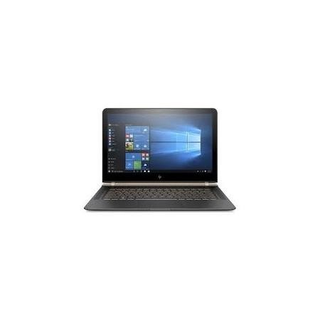 "A1/Z9D42EA Refurbished HP Spectre 13-v150na 13.3"" Intel Core i5-7200U 8GB 256GB SSD Windows 10 Touchscreen Laptop in Ash Silver and Copper"