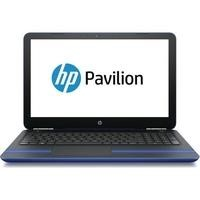 "Refurbished HP Pavilion 15-au172sa 15.6"" Intel Core i3-7100U 8GB 1TB Windows 10 Laptop in Blue"