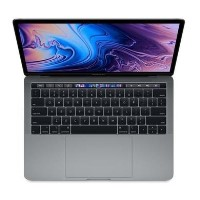 Refurbished Apple MacBook Pro Core i5-8259U 8GB 512GB 13.3 Inch Laptop in Space Grey - 2018