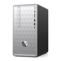 Refurbished HP Pavilion 590-p0063na Core i5-9400F 8GB 16GB Intel Optane 1TB GT 1030 Windows 10 Desktop